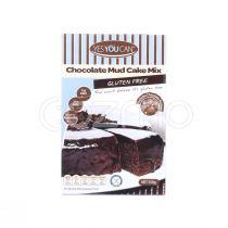 YesYouCan Chocolate Mud Cake 550g