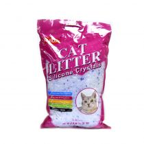 Ruida Cat Litter Silicone Crystals 3.8 Ltr