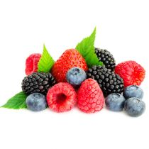Imported Mixed Berries