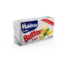 Halibna Unsalted Butter 400 g