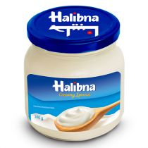 Halibna Creamy Cheese Spread 500 g