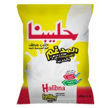 Halibna Fortified Instant Milk Powder 400g