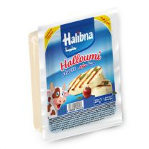 Halibna Halloumi Cheese 250 g