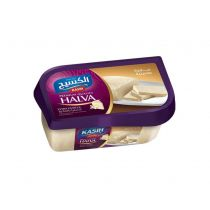 Al-Kasih Extra Halva with Vanilla 450g