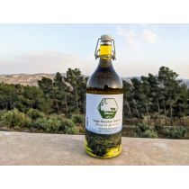 Dibeen Mountain Olive Oil 1 Ltr