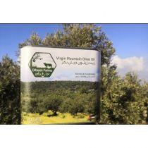 Dibeen Mountain Olive Oil 2 Ltr