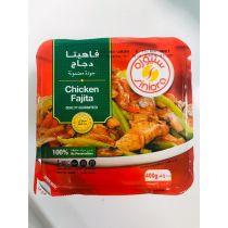 Siniora Chicken Fajitas 400g
