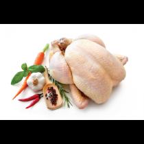 Al Tahouneh Whole Fresh Chicken